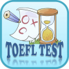 TOEFL Practice Test - Full